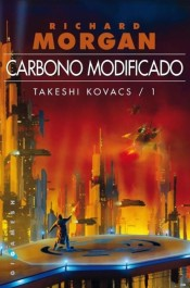 ICULT LIBRO CARBONO MODIFICADO RICHARD MORGAN